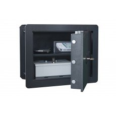 URSU Wall Safe with Mechanical Lock